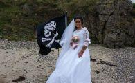 Ce s-a intamplat cu femeia care s-a maritat cu fantoma unui pirat mort de 300 de ani, dupa 1 an de la casatorie!