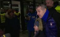 FCSB - CFR Cluj | Dupa Andrei Cristea, Becali a mai anuntat un transfer! Ce fundas vine la FCSB