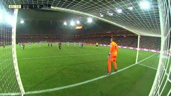 Cum a putut sa bata Aduriz un penalty! Executia surprinzatoare a atacantului de la Bilbao! Portarul nu se astepta la asta!