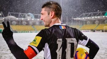 Dica OUT de la FCSB | Prima reactie a lui Andrei Cristea dupa ce Gigi Becali i-a anuntat venirea la FCSB! Jucatorul semneaza astazi