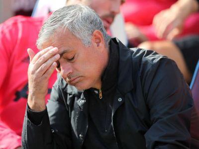 Afara de la United, afara si din casa? The Sun a dezvaluit ca Mourinho are o amanta cu 14 ani mai tanara. Cum arata femeia cu care e cuplat din 2010