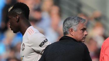 Victorie categorica la debut cu Solskjaer, prima intrebare a fost despre Mourinho! Declaratia neasteptata a lui Pogba