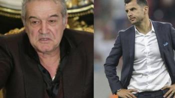 """Mesajul UIMITOR al lui Becali pentru Nicolae Dica: """"Asa am terminat discutia!"""" Ce planuri are patronul FCSB"""