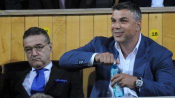 """Olaroiu a dezvaluit secretul succesului la FCSB! Ce trebuie sa faca viitorul antrenor: """"Eu cu Gigi am avut o relatie diferita!"""""""