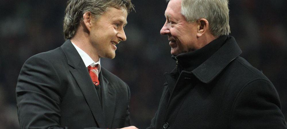Veste URIASA pentru fanii lui Man. United: Sir Alex Ferguson a REVENIT la echipa! Ce functie ocupa