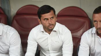 Dica ar antrena CSA Steaua! Singurele doua cluburi de la care ar exclude din start orice oferta