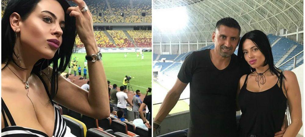 BOMBA SEXY de la FRF! Angajata care face furori pe retelele de socializare! Tatal ei a jucat la Steaua si Dinamo! FOTO