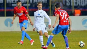 """Lovitura grea pentru FCSB! Jucatorul dorit de Becali poate prinde un transfer URIAS: """"Borussia Dortmund e cea mai insistenta!"""""""
