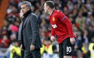 """Rooney il face PRAF pe Mourinho: """"Pana si femeile de la bucatarie erau nefericite!"""" Mesajul golgheterului"""