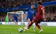 Man United nu are jucatori in clasament, Liverpool si City domina clar! TOP 10 cei mai buni jucatori din Premier League in 2018, conform Sky Sports
