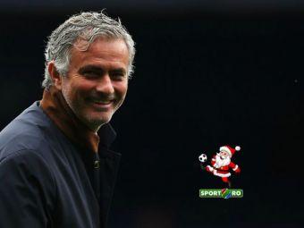 POVESTI DE CRACIUN | Dica a scapat ieftin! Cel mai CRUD CADOU: Tatal lui Mourinho, DAT AFARA de la o echipa chiar in timpul cinei de Craciun!