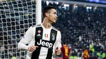 Ar fi BOMBA pe piata transferurilor! Ce super vedete vrea Juve langa Ronaldo: Sunt asteptati din iarna