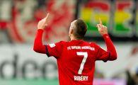 Veteranul Ribery, destinatie de senzatie la 35 de ani! Sunt interesati de el: Unde poate pleca francezul