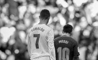 Cristiano Ronaldo si Lionel Messi, FOTOGRAFII LA INDIGO de Craciun! Cum petrec starurile fotbalului mondial sarbatorile | IMAGINI VIRALE