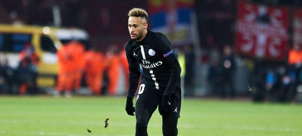 """Dezvaluire BOMBA in cazul Neymar! Brazilianul forteaza venirea la Barca: """"Telefoanele lui sunt constante"""""""