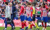 S-au incheiat negocierile dintre Atletico si Bayern Munchen! Ce se intampla cu transferul de 80 de milioane de euro