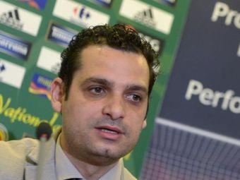Mihai Teja vrea sa aduca doi jucatori de la Medias la FCSB! Numele SURPRIZA de pe lista antrenorului ALES de Becali