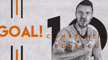 WOW! Performanta COLOSALA pentru Budescu dupa un meci PERFECT la Al Shabab! Este in ECHIPA SAPTAMANII in lume