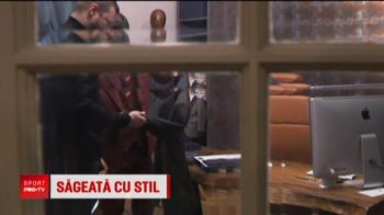 """Colectia costisitoare a lui Marius Niculae! Dezvaluire senzationala de la cosmarul cu Slovenia: """"Nimeni nu credea, il am si acum!"""""""