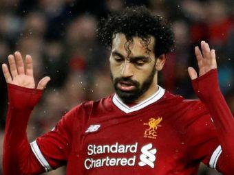 ULTIMA ORA! Salah ameninta ca PLEACA de la Liverpool! Scandal urias la liderul Angliei!