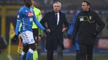 """""""Data viitoare iesim de pe teren!"""" Scandalul momentului in fotbalul Italian: """"Gata, asa nu se mai poate!"""""""