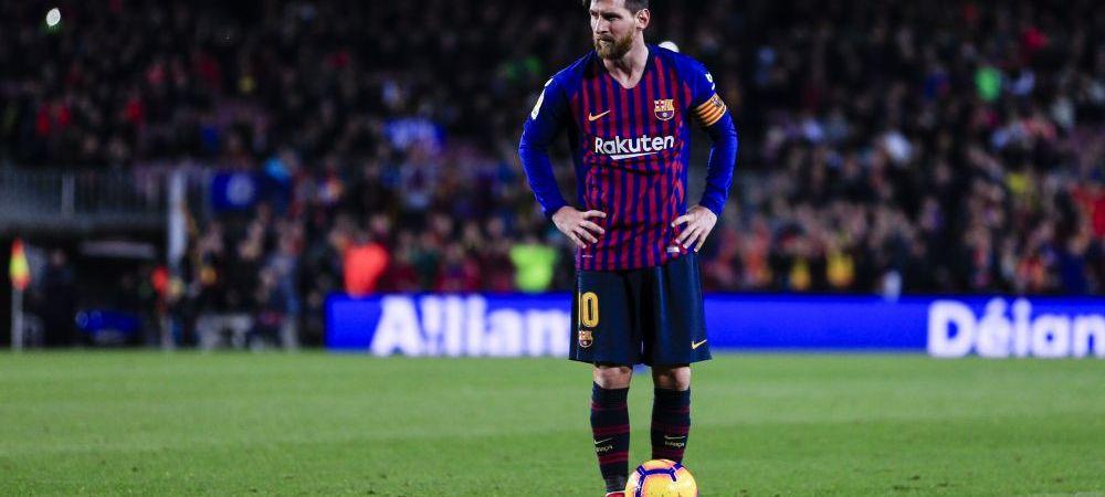 """Messi a anuntat cine e URMASUL sau la Barcelona: """"E un FENOMEN pe teren! Poate fi printre cei mai buni!"""" Cele 2 transferuri pe care le cere la Barca"""