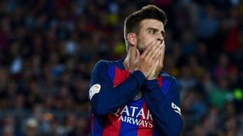 """""""BOMBA zilei in Spania""""Pique si-a anuntat retragerea! Surpriza uriasa pentru fanii Barcei: ce urmeaza sa faca"""