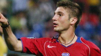 Becali a lansat oferta pentru Andrei Cristea! Suma pe care FCSB o va plati pentru atacantul de la Iasi!