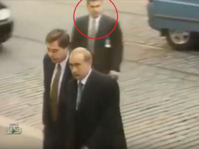 Ce s-a intamplat cu Victor, Alex si Oleg, cei trei barbati care au fost bodyguarzii lui Vladimir Putin in anii '90