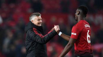 """Solskjaer vede diferit de Mourinho! Noul antrenor de la United IL LAUDA pe Pogba: """"Vreau sa construiesc echipa in jurul lui!"""" Explicatia norvegianului"""