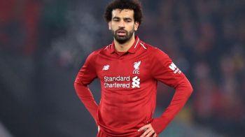 "Asta era lovitura DECENIULUI in fotbal: Salah, langa Mbappe si Neymar! Dezvaluire incredibila: ""Cand te gandesti la TOP 5 jucatori din lume, unul e Salah!"""