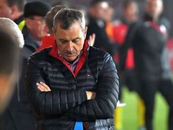 DEZASTRU! Dinamo i-a reziliat contractul inca unui jucator! TEAPA uriasa luata de Rednic