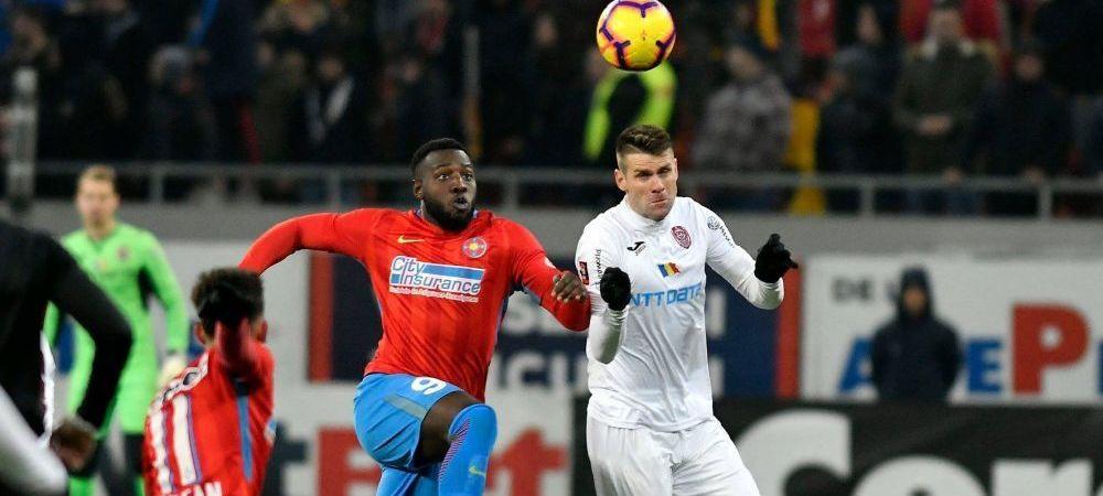 OFICIAL | Programul primei etape din 2019 in Liga 1! Cu cine joaca CFR si FCSB