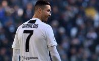 """Reactia lui Ronaldo dupa ce VAR-ul i-a castigat meciul lui Juventus! Cristiano, multumit de noua tehnologie: """"Imi place VAR"""""""