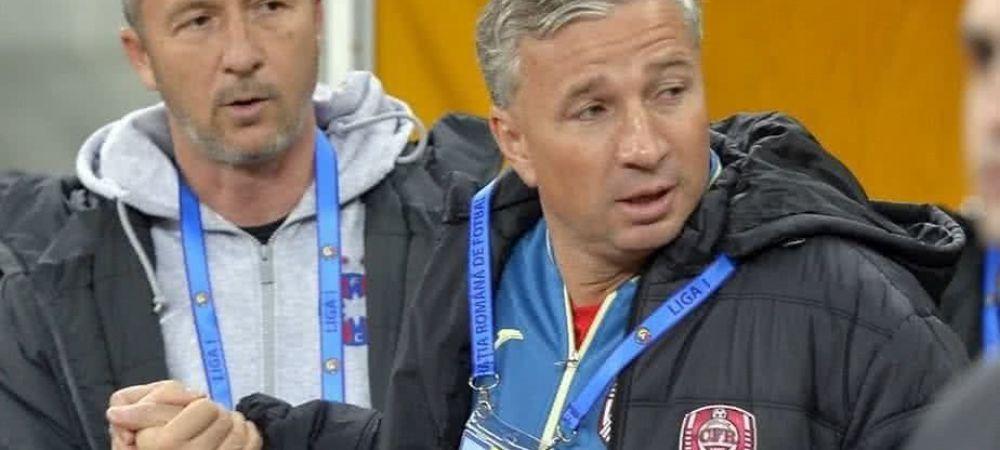 EXCLUSIV | Visul pentru care Petrescu se intoarce in Romania si ce ii raspunde lui Becali, dupa ce patronul FCSB a spus ca nu il vrea pentru ca injura jucatorii!