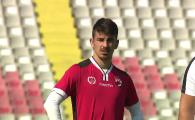 BOMBA finalului de an! Hanca si-a gasit echipa: va castiga de 5 ORI mai mult decat la Dinamo! Suma RIDICOL DE MICA incasata de Negoita