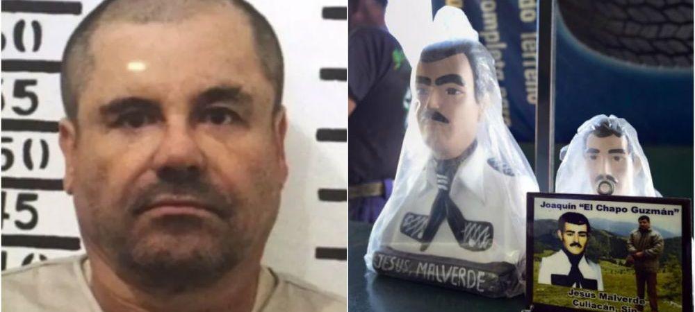 Gestul incredibil facut de El Chapo in ziua de Craciun, din inchisoare! Ce le-a trimis oamenilor din satul sau