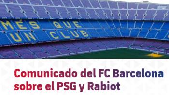 ULTIMA ORA | Anuntul facut de Barcelona despre transferul lui Rabiot de la PSG!