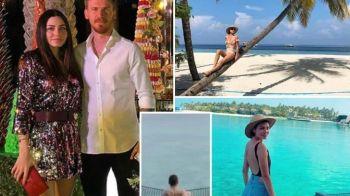 Un cunoscut jucator a mintit clubul ca e bolnav, apoi s-a fotografiat in Maldive! Sefii au luat foc si vor sa-l dea afara
