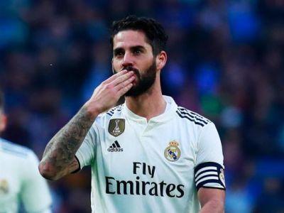 "Isco a anuntat unde va juca, dupa finalul de an tensionat de la Real: ""E singura echipa la care ma gandesc"". Mesaj pentru seicii de la PSG"