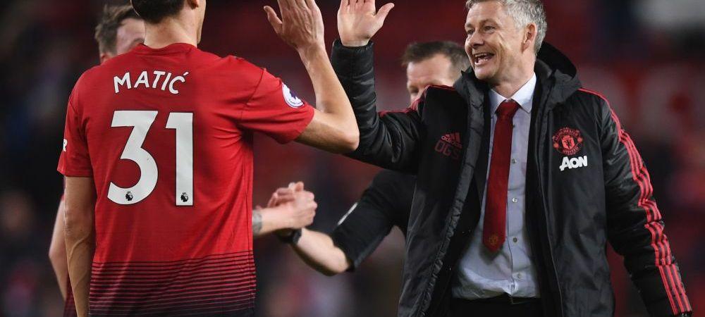 Prima mutare la United dupa plecarea lui Mourinho! TRANSFER RECORD in istoria clubului: starul de la Real care vine pe Old Trafford