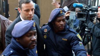 Schimbarea lui Pistorius in inchisoare: ce a ajuns sa faca fostul sportiv pentru a rezista in penitenciar