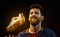 TOPUL celor mai buni marcatori la final de 2018! Cum arata clasamentul pentru Gheata de Aur, cu Messi ajuns pe locul 3 si Ronaldo intrat intre primii 10
