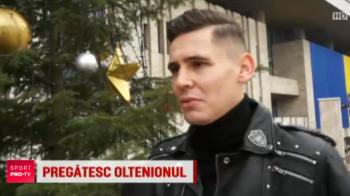 "Intai Revelion, apoi OLTELION! Bania fierbe si astepta primul titlu dupa 28 de ani! Silviu Lung: ""Cred ca titlul poate veni la anul! Se bat cu CFR si FCSB"""