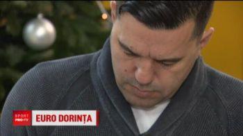 """""""De parca noi am fi o super putere si ne batem de la egal la egal cu marile forte!"""" Singura dorinta a lui Contra in 2019"""