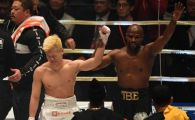 """""""Floyd CIRCweather!"""" Florian Ceafalau, dupa blatul jenant facut de marele boxer in Japonia, de Revelion"""