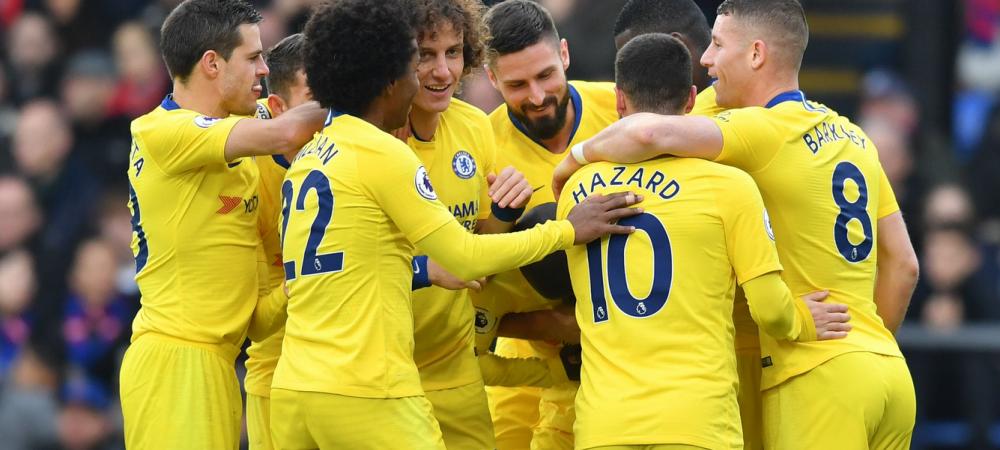 Primul mare transfer al anului in Europa! Chelsea da 64 de milioane pentru un pusti SENZATIE! Anuntul momentului