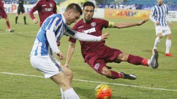 Ar putea fi transferul anului din Liga 1! A revenit de urgenta in Romania pentru a discuta despre ofertele din Portugalia si Turcia