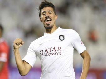 Singurul fotbalist care a marcat mai multe goluri decat Messi si Ronaldo in 2018! Jucatorul care a devenit o masina de goluri anul trecut