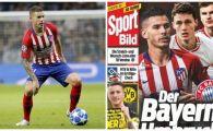 Rasturnare de situatie! Atletico i-a anuntat pe nemtii de la Bayern ca vrea MAI PUTINI BANI pentru Lucas Hernandez. Conditia pusa